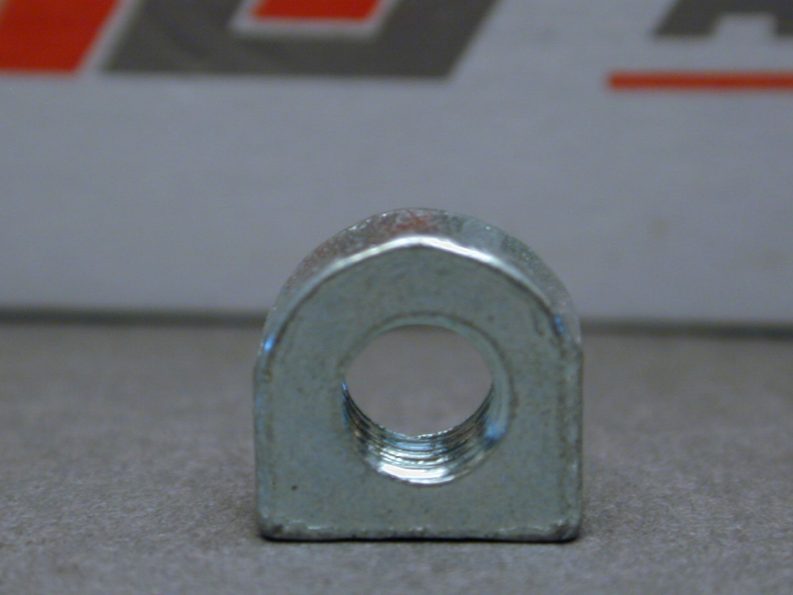 Παξιμάδι βίδας λαιμού καρμπυρατέρ BING γνήσιο γιά,JLO L100 L152 L197,MINSEL M100 M150 M165,CAMPEON H165,CM 150,ROTAX 150 200 250.