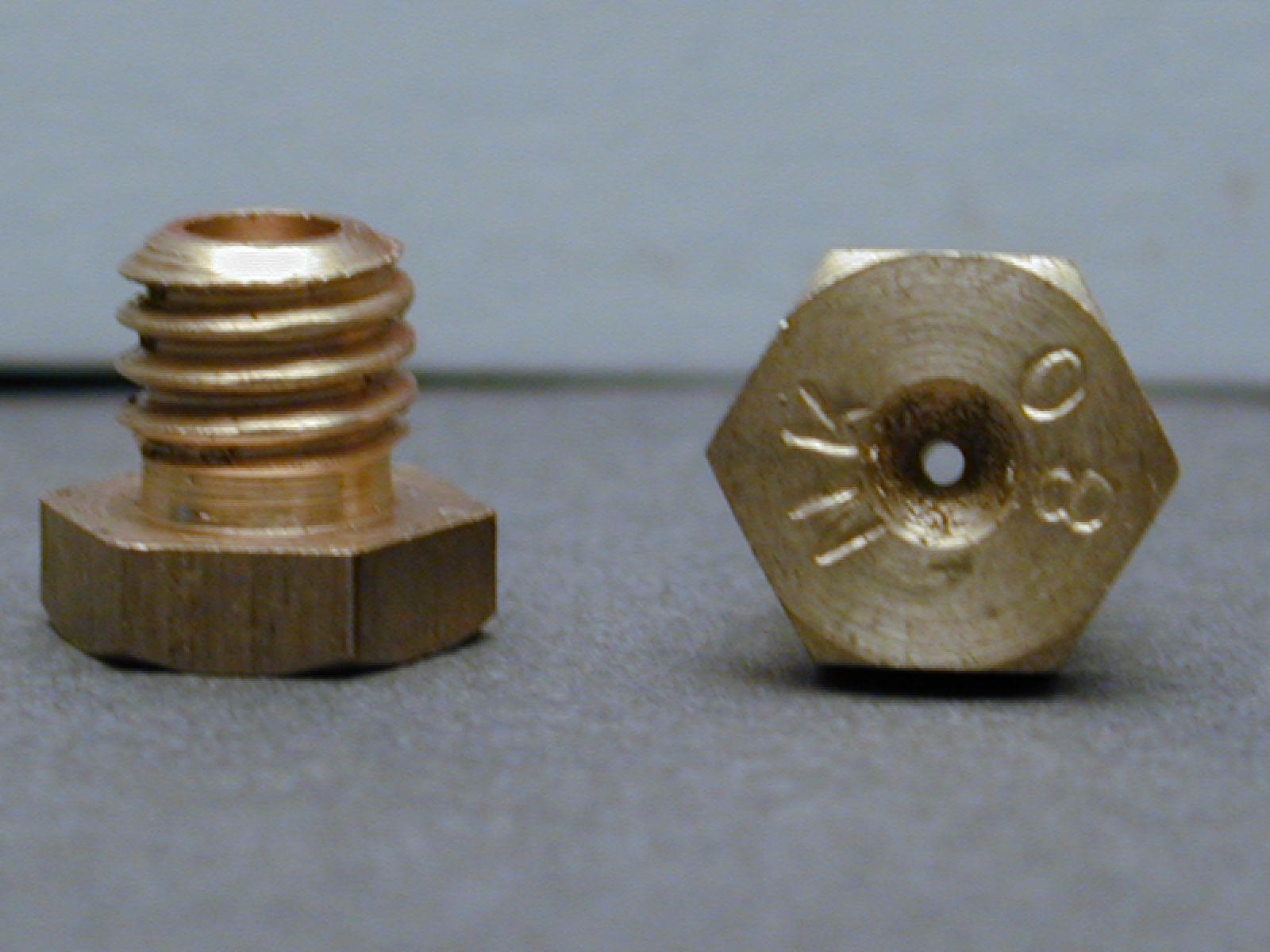 Μπέκ εξάγωνο καρμπυρατέρ BING Νο 115 για,JLO L100 L152 L197,MINSEL M100 M150 M165, CAMPEON H165,CM 150,ROTAX 150 200,250.